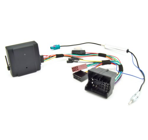 CAN-Bus Interface